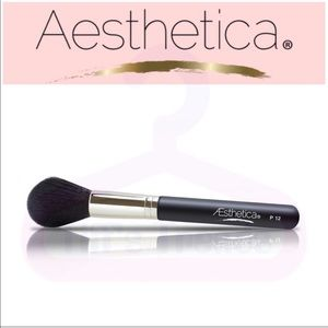 Aesthetica Makeup - Aesthetica•Pro Brush Series•Face Brush•P12